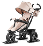 Зимний велосипед Small Rider Discovery CR Plus